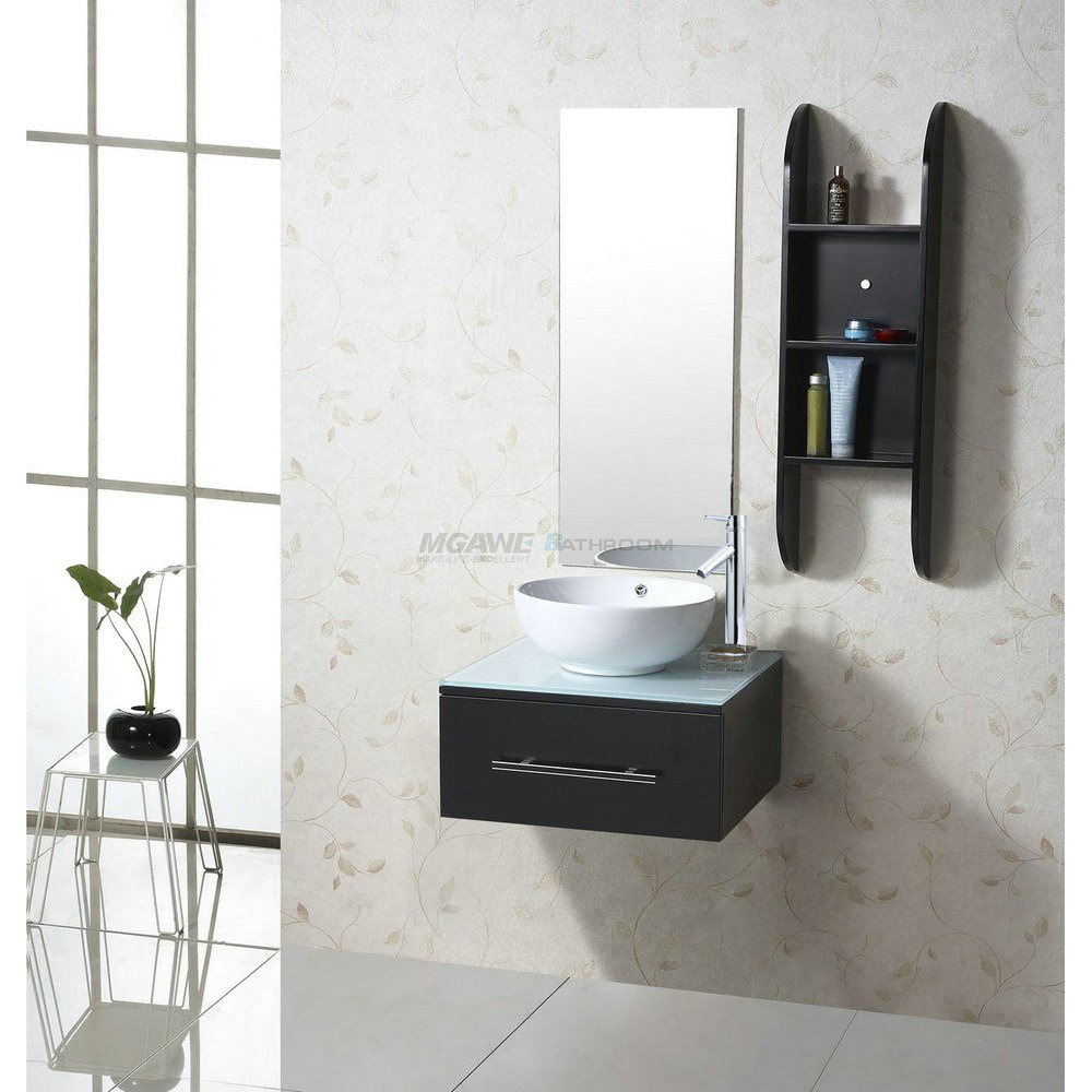 wall mounted cabinet bathroom MS-8002