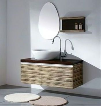 Which Is The Best Material For Bathroom Vanity Cabinet